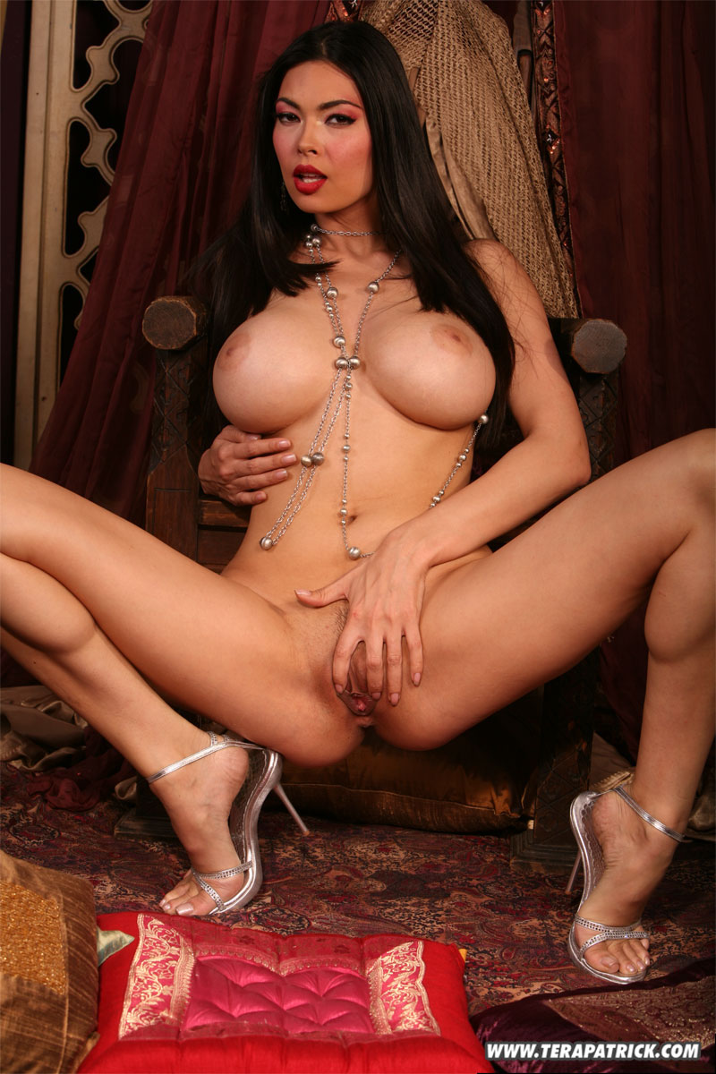 Have hit tera patrick gallery