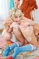 Milk Enema Picture 10