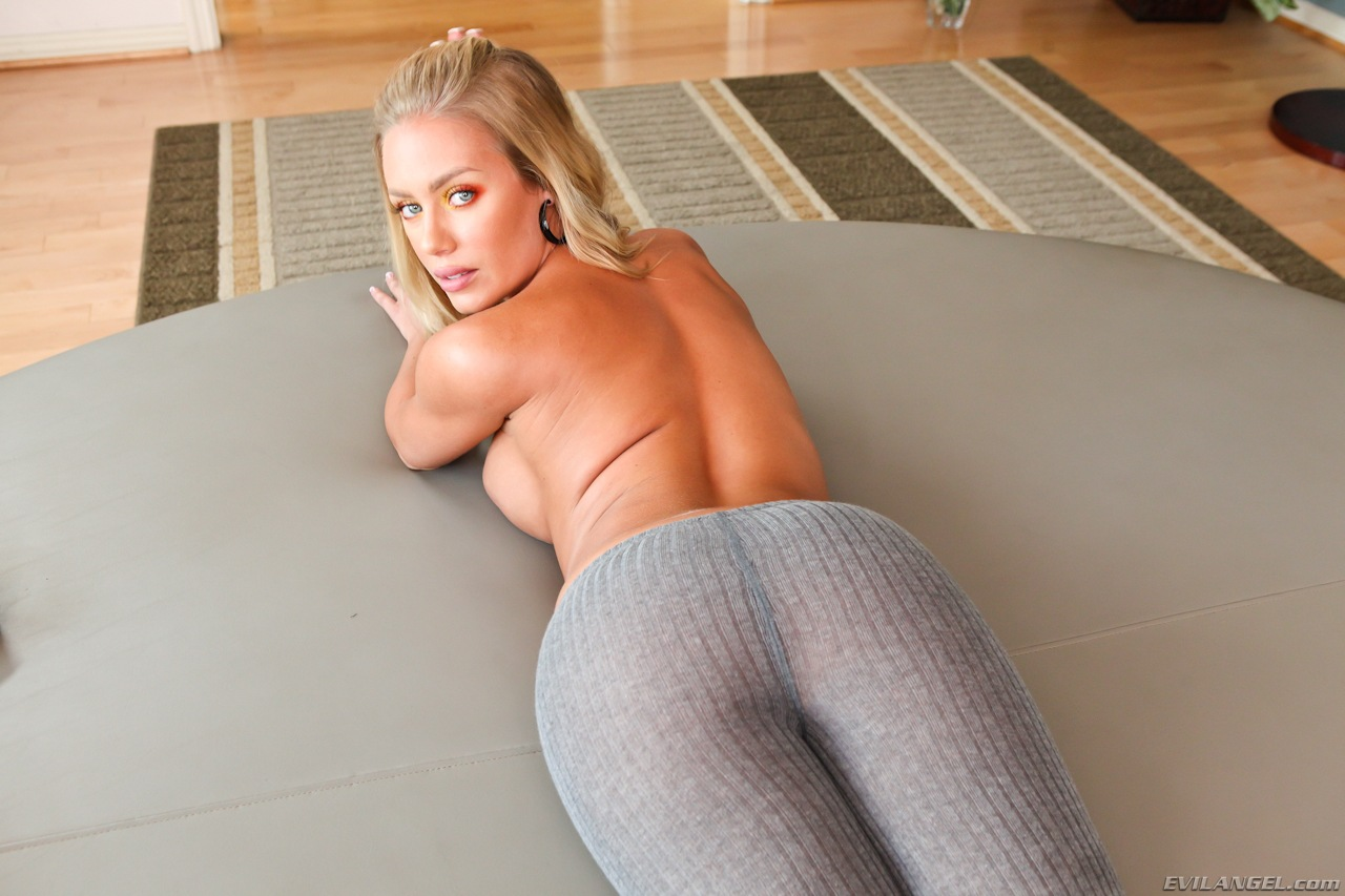 tight pants on woman naked