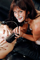 Milk Enema Picture 12
