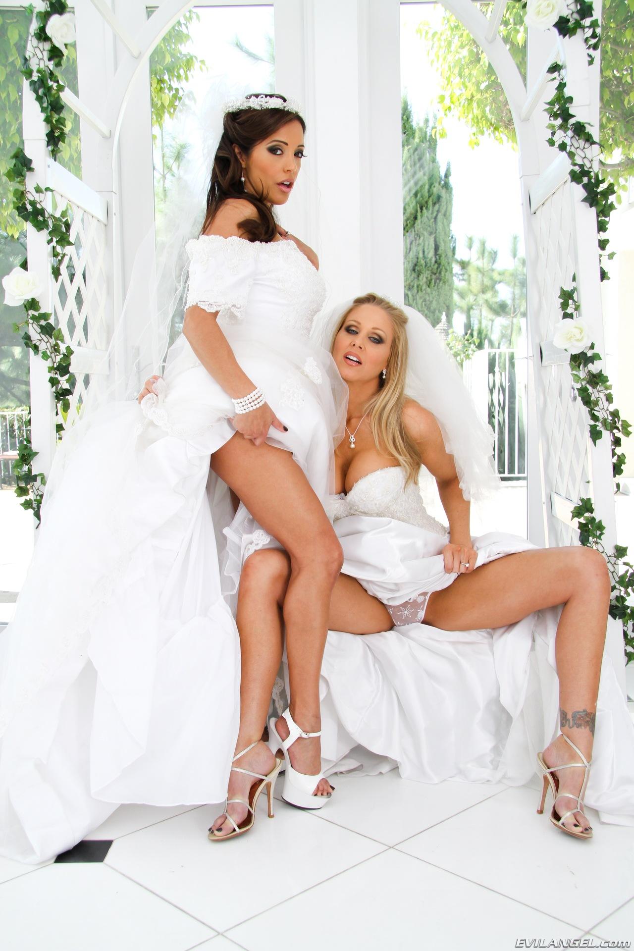 Свадьбы лесбиянок фото 3 фотография