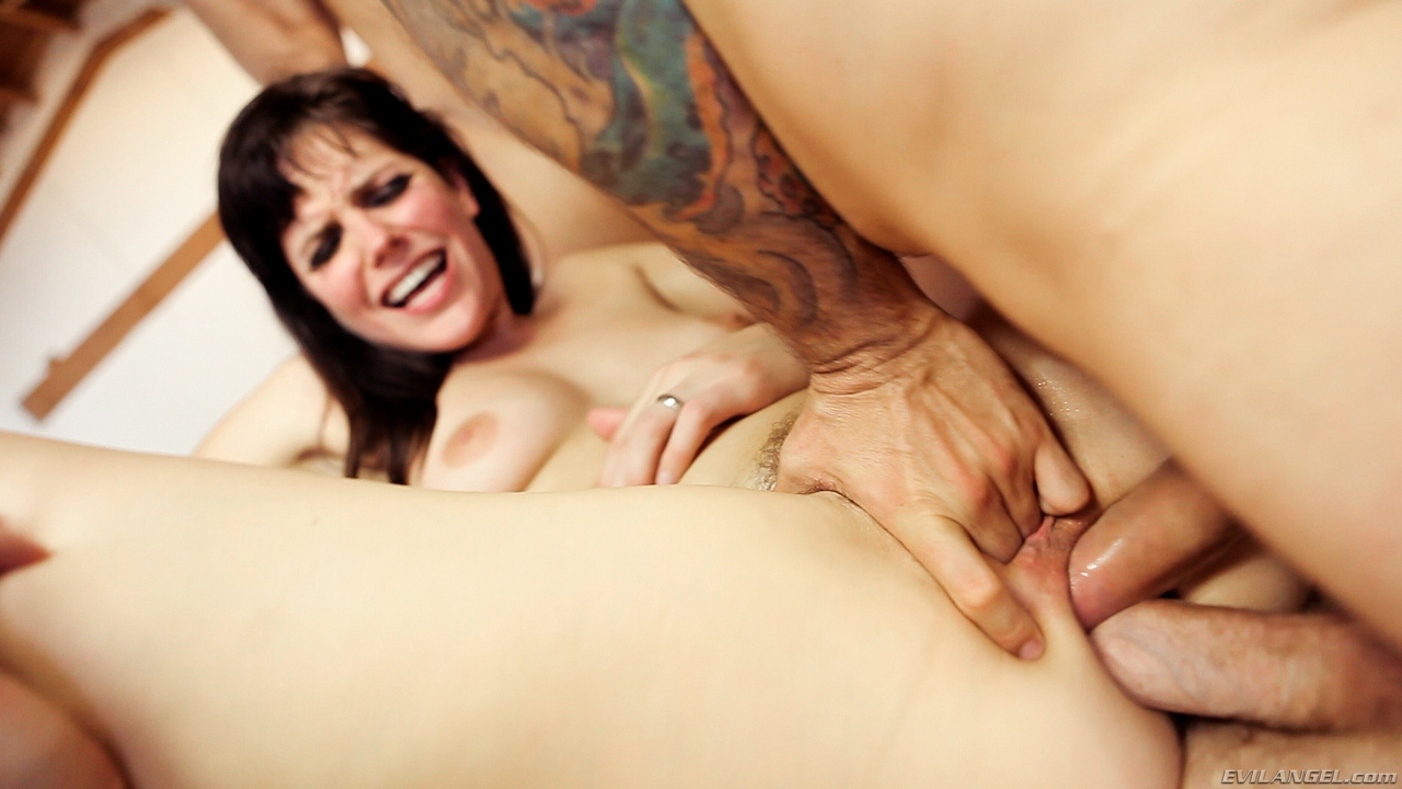 Bobbi starr anal commit