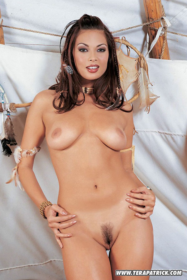 Absolutely Tera patrick young right!