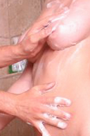 Soapy Massage Picture 4