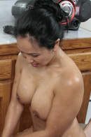 Soapy Massage Picture 15