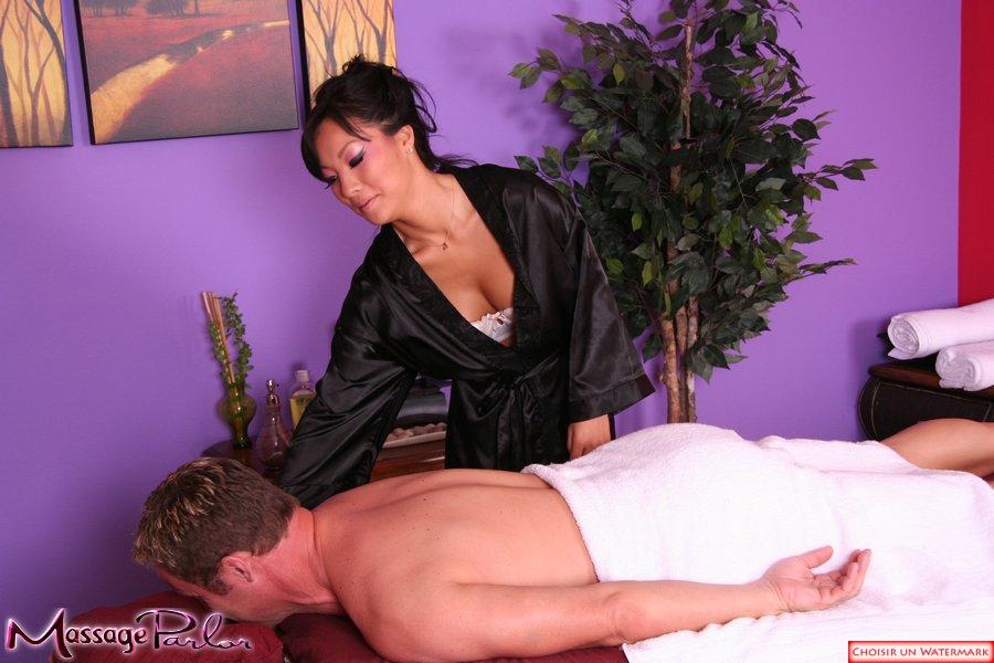 asa akira massage