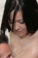 Soapy Massage Picture 10