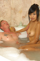 Soapy Massage Picture 7