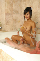 Soapy Massage Picture 9