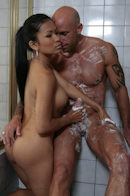 Soapy Massage Picture 3