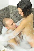 Soapy Massage Picture 5