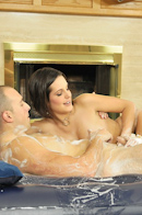 Soapy Massage Picture 14