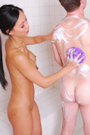 Soapy Massage Picture 2