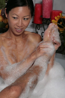 Soapy Massage Picture 6