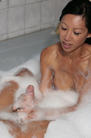 Soapy Massage Picture 8