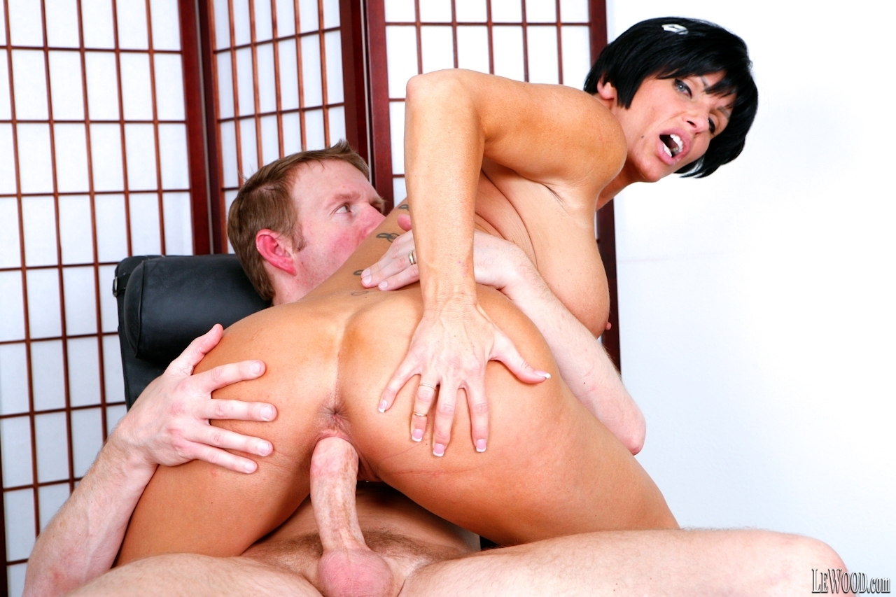 Big Tit Certified (2011)
