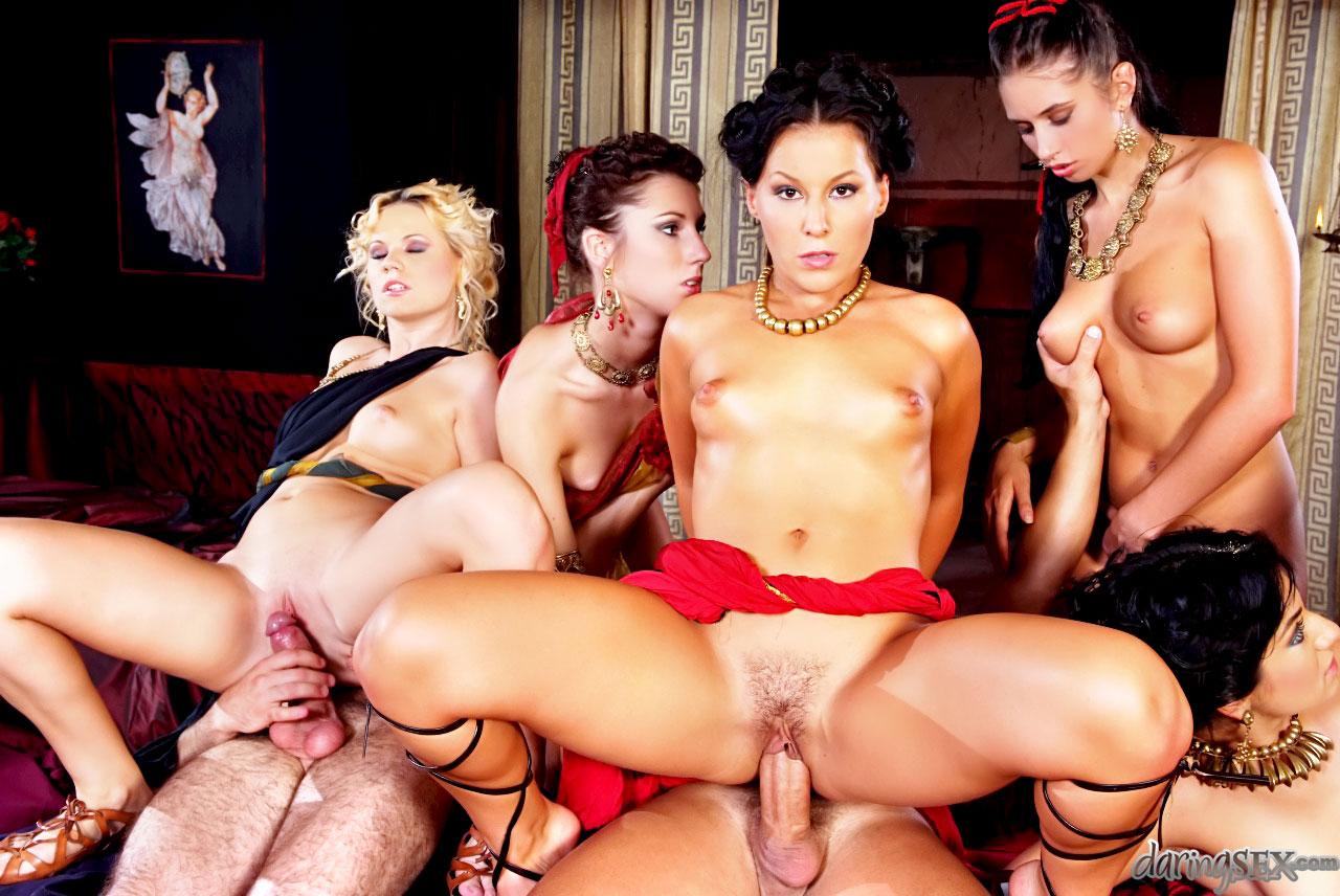 Секс порно распутин дворцовые оргии фото 238-251
