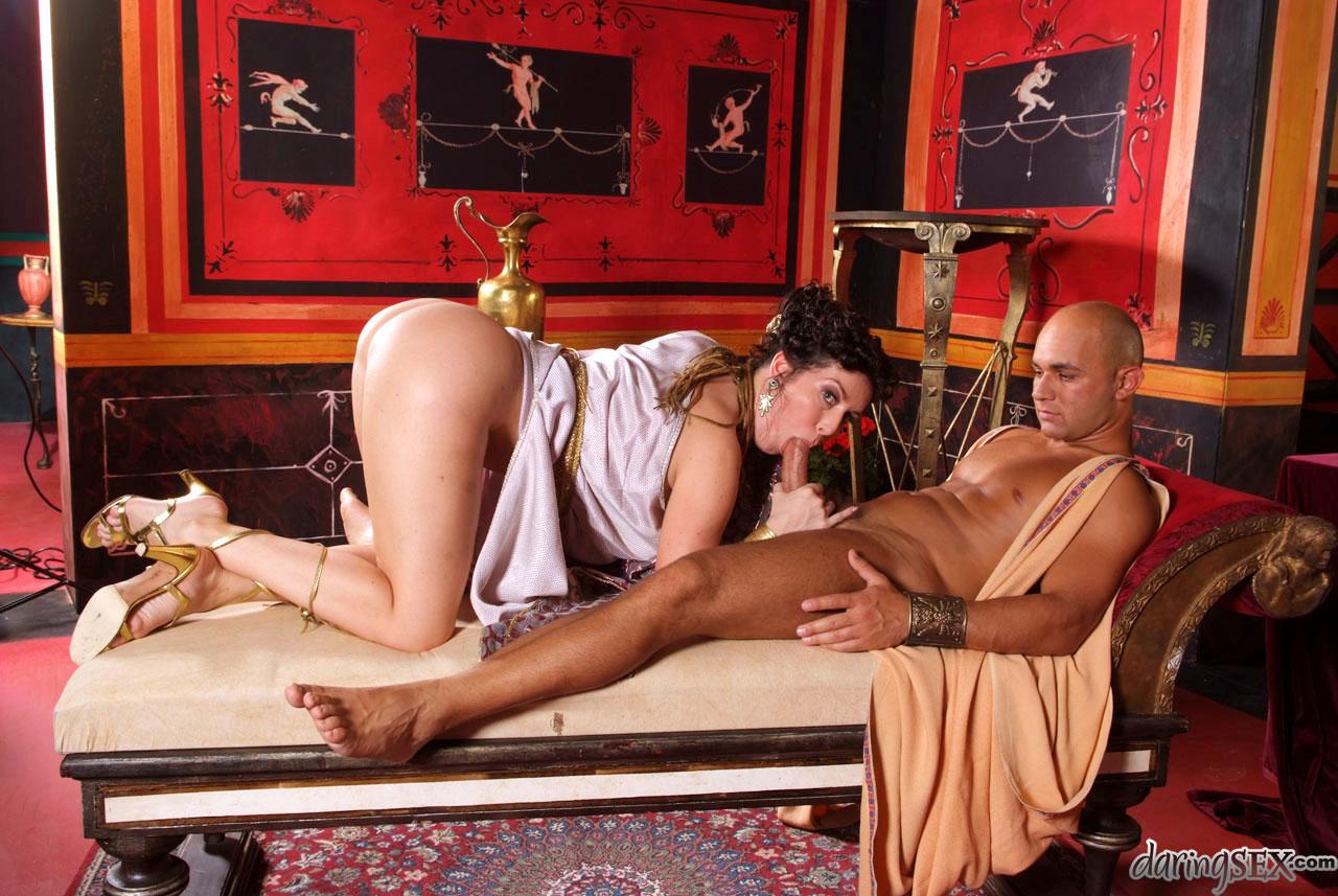 Секс по древней греции 8 фотография