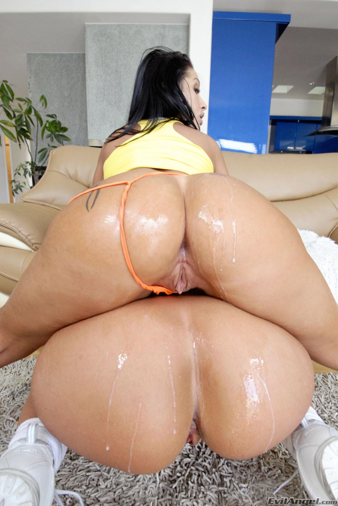 Monica santiago anal sex opinion