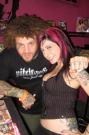Joanna Angel Picture 1