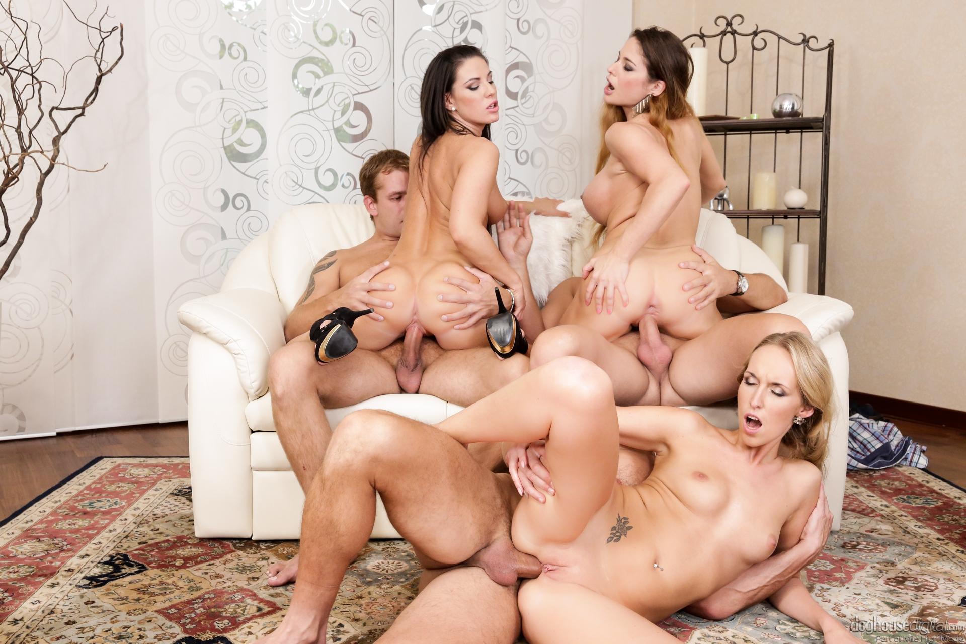 Реальный оргазм на порно кастинге 13 фотография