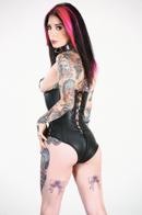 Joanna Angel Picture 5