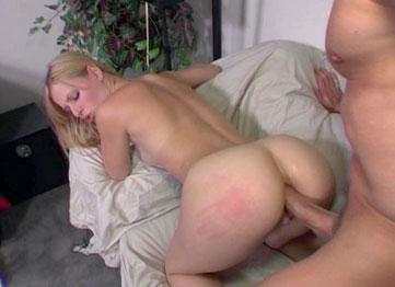 Chloe salpa naked