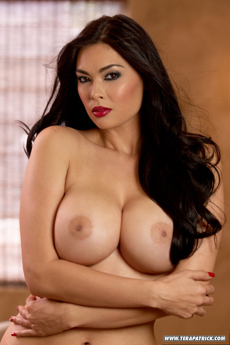 tera patrick office nude